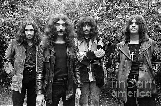 Chris Walter - Black Sabbath 1970 #2