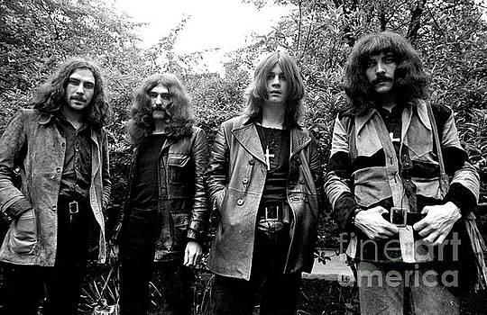 Chris Walter - Black Sabbath 1970 #3