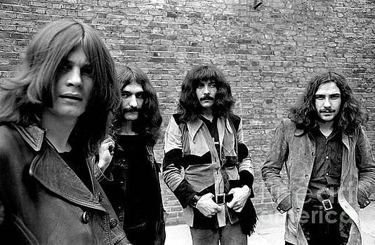 Chris Walter - Black Sabbath 1970 #5