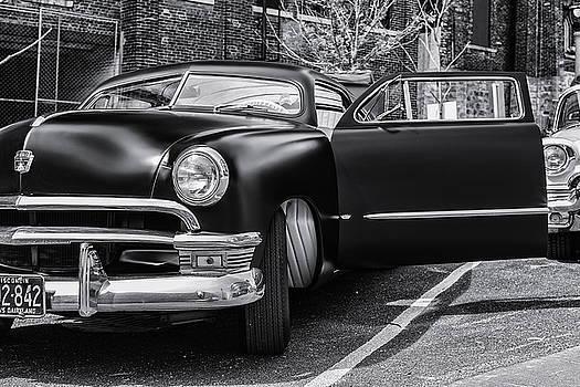 Black Silk by CJ Schmit