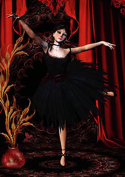 Black Swan by Sister of Darkness