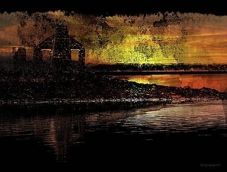 Black Waters by Wesley Nesbitt
