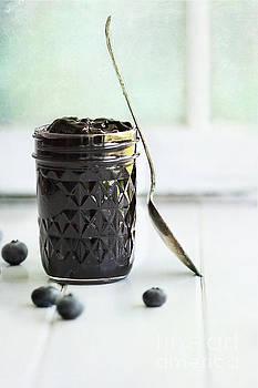 Blackberry Preserves by Stephanie Frey