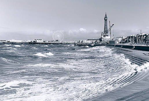 Blackpool by Lee Occleshaw