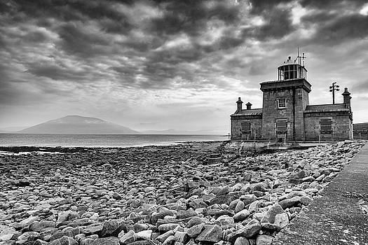 Blacksod Lighthouse  by Martina Fagan