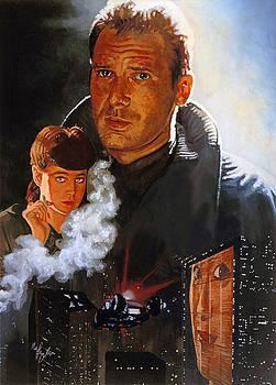 Blade Runner by Neil Feigeles