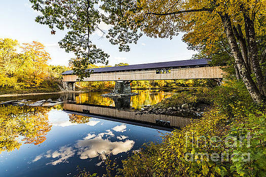Blair Bridge by Anthony Baatz