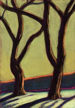 Blake Gardens Two by Linda Ruiz-Lozito