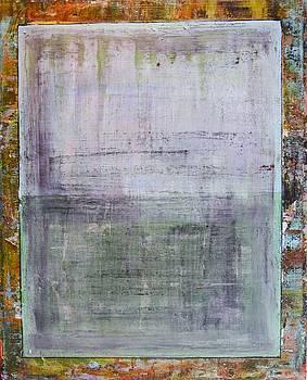 Blank Page by Lisa Kaye
