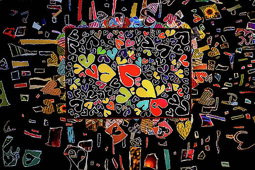 Blanket Of Love  by Kenneth James
