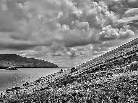 Leif Sohlman - Blasket island sky #e8