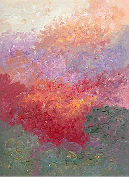 Blaze by Helene Henderson
