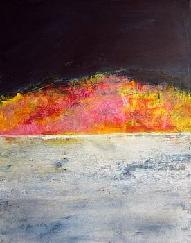 Blazing by Michael Baroff