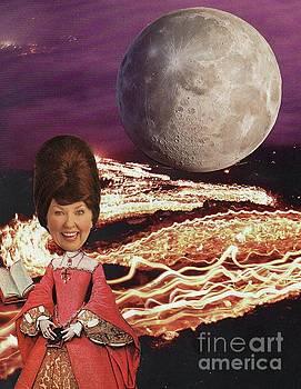 Elizabeth Hoskinson - Blazing Moon