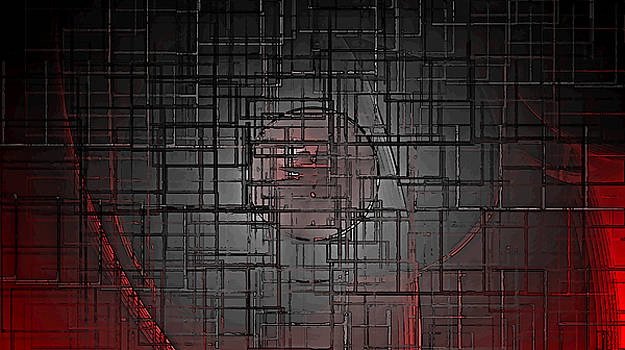 Bleeding Pain by Philip A Swiderski Jr