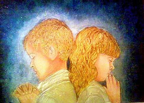 Bless The Children by Keenya  Woods