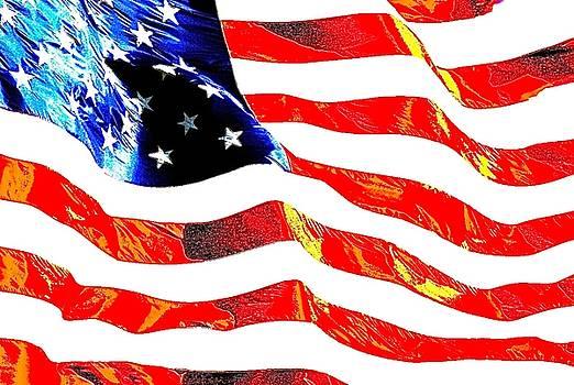 Bless US by Jennifer Cadence Spalding