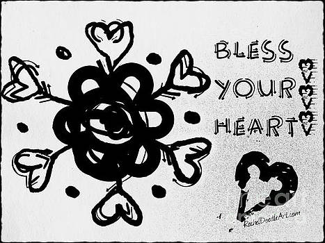 Bless Your Heart by Rachel Maynard
