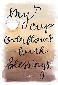 Blessings by Nancy Ingersoll
