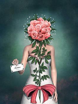Blind Date by Britta Glodde