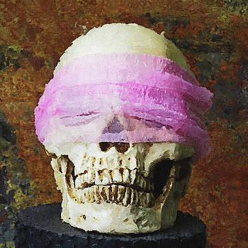 Blinded Skull i by Pekka Liukkonen
