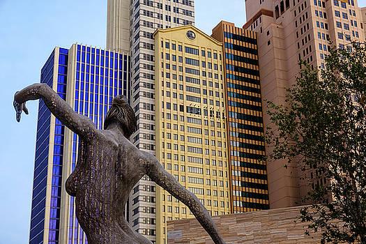 NYNY Dance by Glenn DiPaola