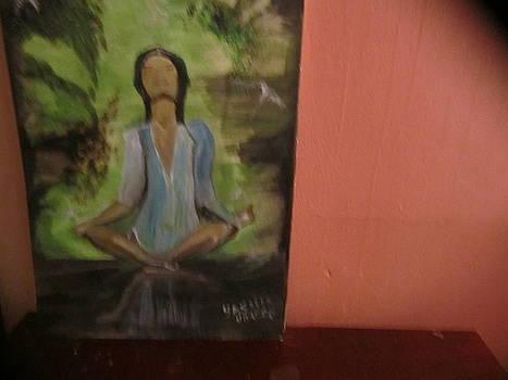Bliss by Zeenath Diyanidh