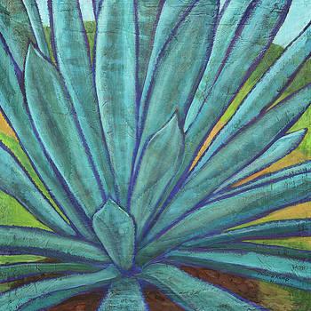 Blissful Agave by Tara D Kemp