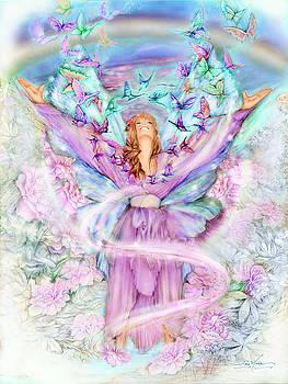 Blissful Heart by Joan Marie