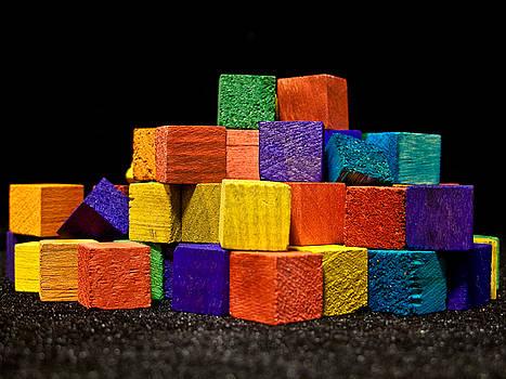 Blocks by Valerie Morrison