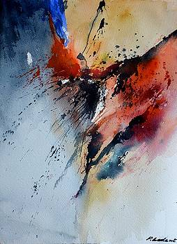 Bloddy sunday by Pol Ledent
