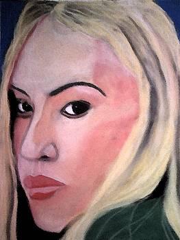 Blond by Garnett Thompkins