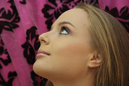 Blonde beauty and youth by Taschja Hattingh