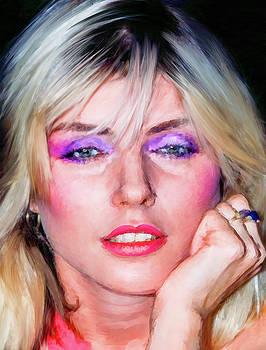 Blondie by Brian Tones