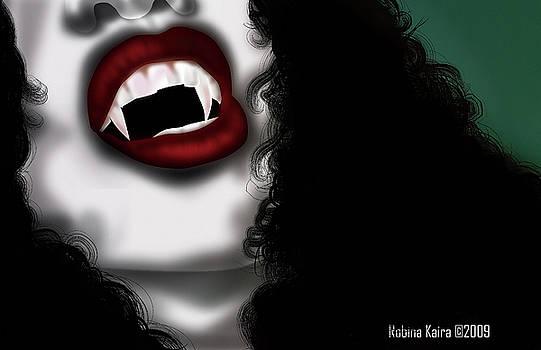 Blood Line by Robina Kaira