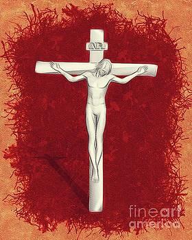 Pierre Blanchard - Blood of Christ