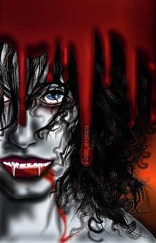 Blood by Robina Kaira