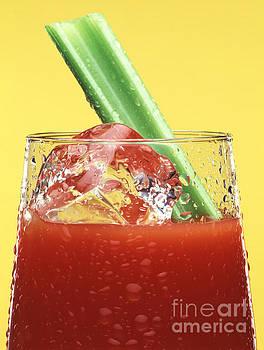 Bloody Mary by Steven Huszar
