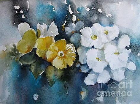 Bloom by Elena Oleniuc