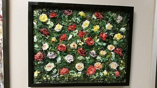 Bloom by Ghena Ezzo