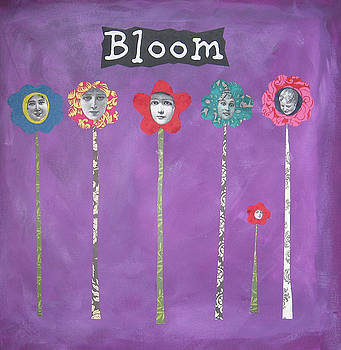 Bloom by Kay Foley