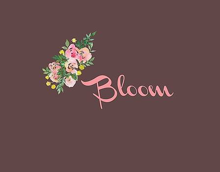 Bloom by Rosemary Nagorner