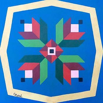 Blossom by Carol Neal