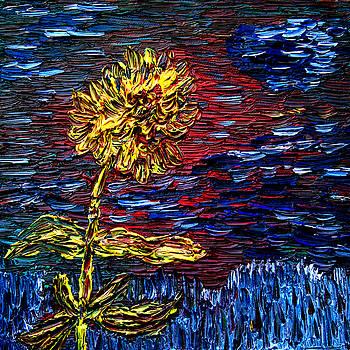 Vadim Levin - Blossoming Soul