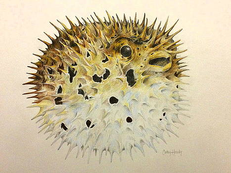 Blowfish by Catherine Howley