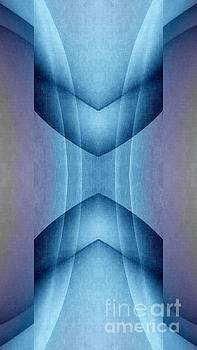 Blue An Ongoing Serries by Jack Dillhunt