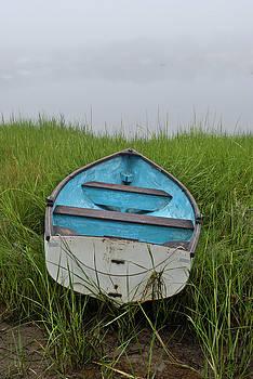 David Gordon - Blue Boat