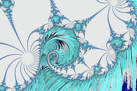 Blue Breaker by Steve Purnell