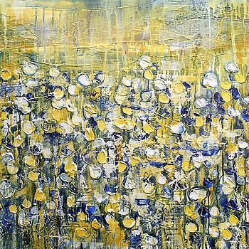 Blue Day by Diane Dean