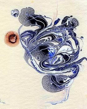 Karin Kohlmeier - Blue Fusion